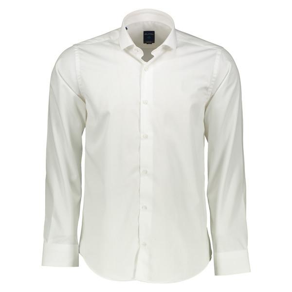پیراهن مردانه پلاتین کد 1016