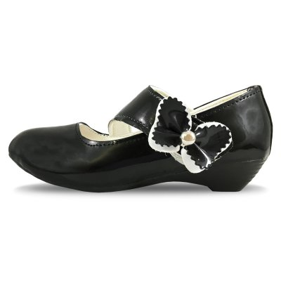 تصویر کفش دخترانه مدل سهیل کد B5228