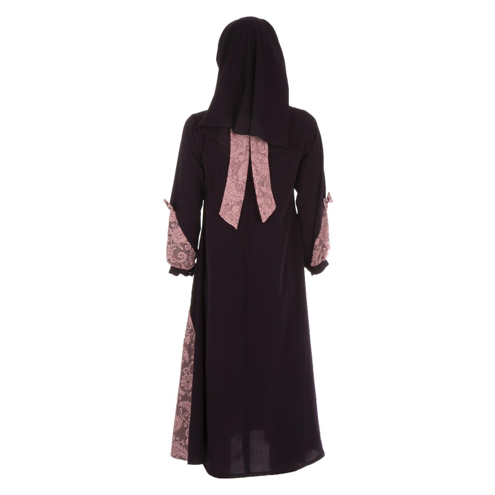 پیراهن دخترانه حورنس مدل 1761118-6964 -  - 3