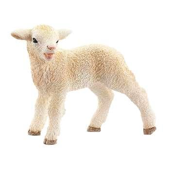 فیگور حیوانات مدل Lamb