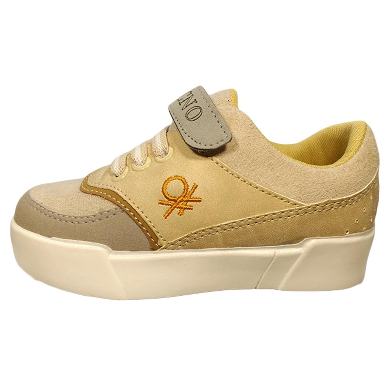 کفش پسرانه مدل TECNO_CPS01