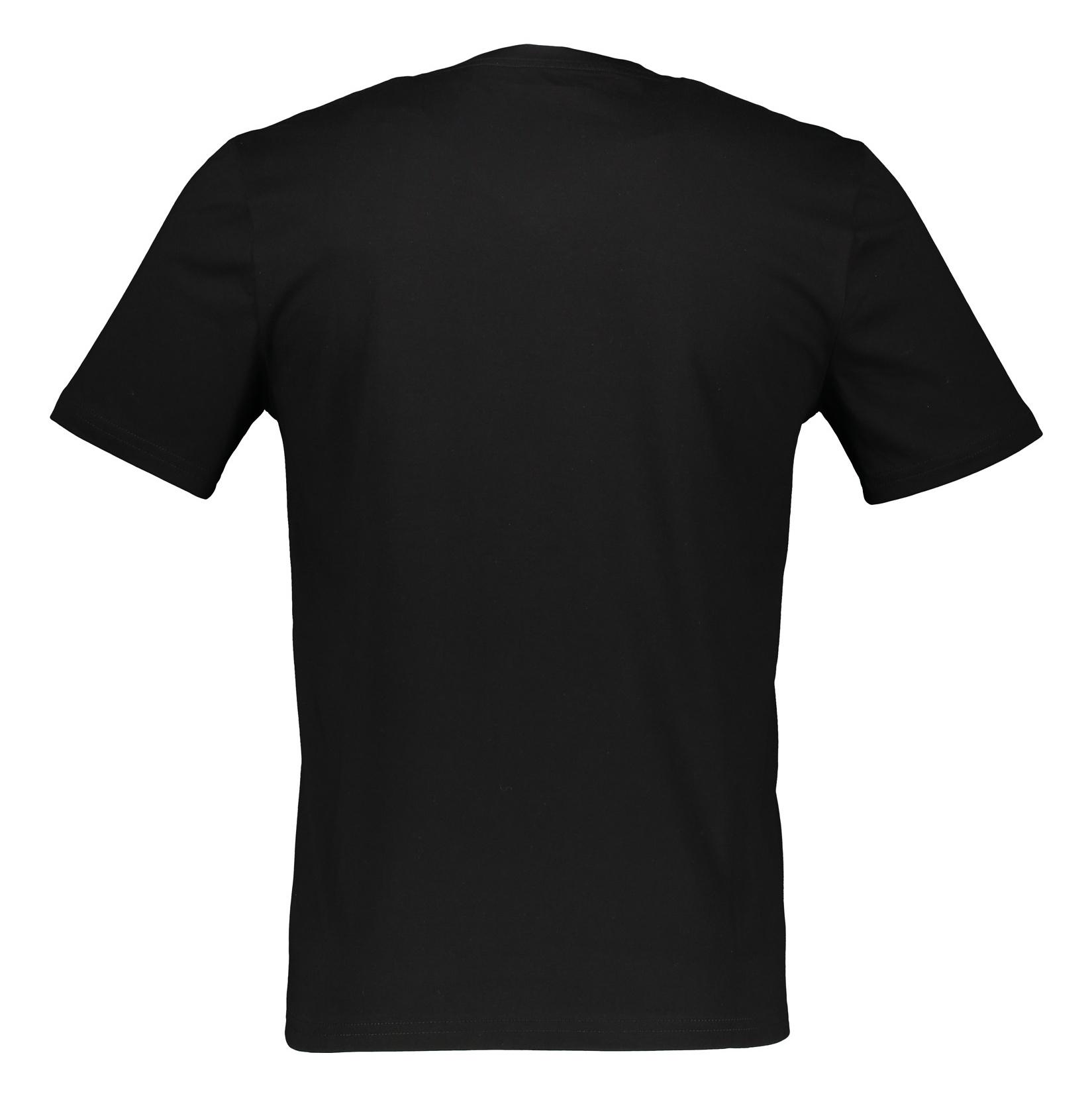 تی شرت مردانه ال سی وایکیکی مدل 9S4917Z8-L6T -  - 3