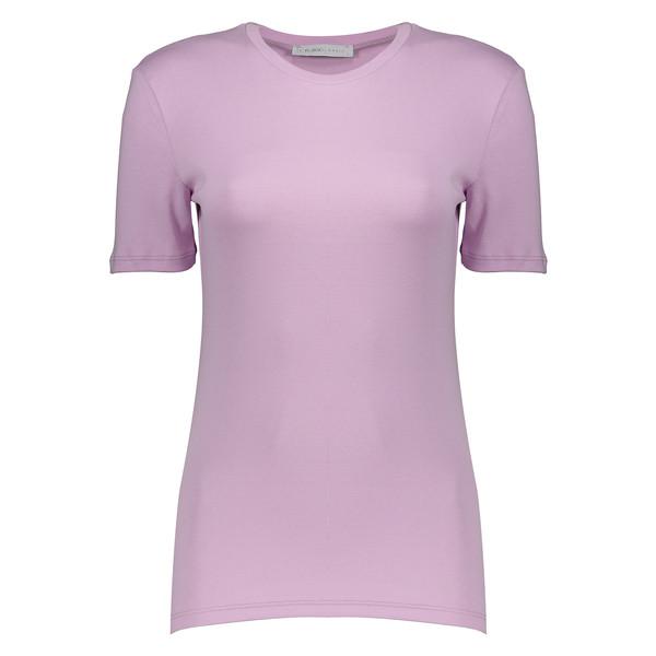 تی شرت زنانه ال سی وایکیکی مدل 9SK773Z8-FGL