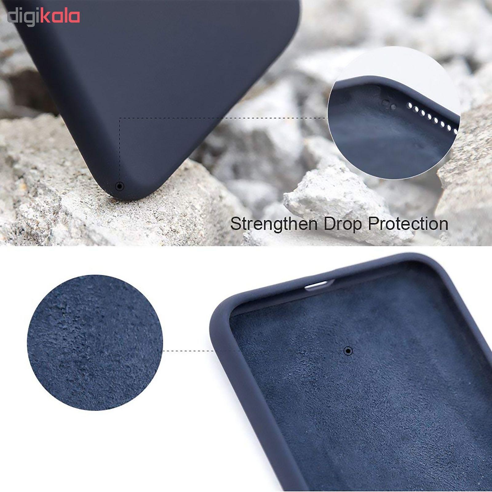 کاور مدل Silc مناسب برای گوشی موبایل اپل Iphone 8 / iphone 7 main 1 19