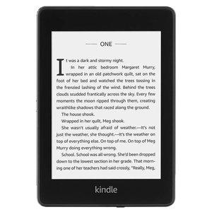 کتابخوان آمازون مدل Kindle Paperwhite  ظرفیت 8 گیگابایت
