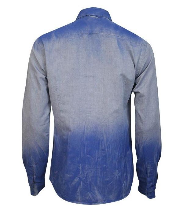 پیراهن مردانه فرانکلین مارشال مدل Martins کد 381B