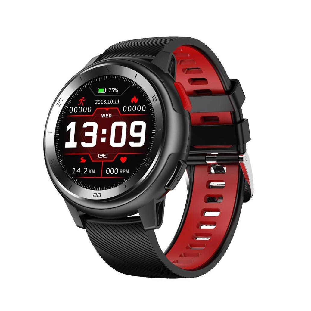 ساعت هوشمند مدل DT68 کد 02