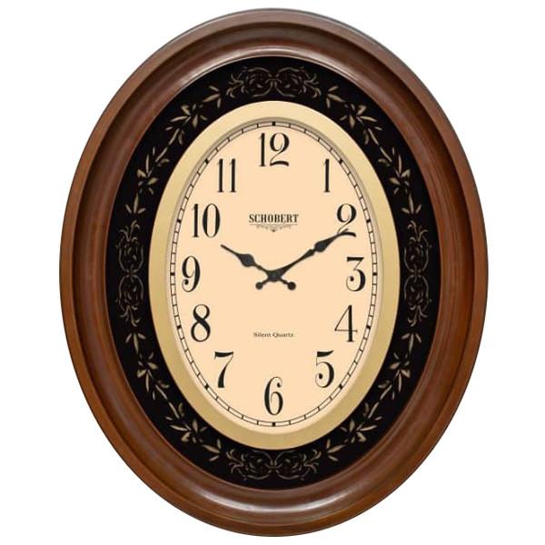 ساعت دیواری شوبرت مدل 6536