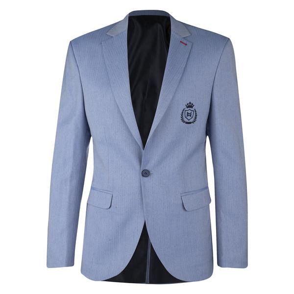 کت تک مردانه کد GLBLU1051