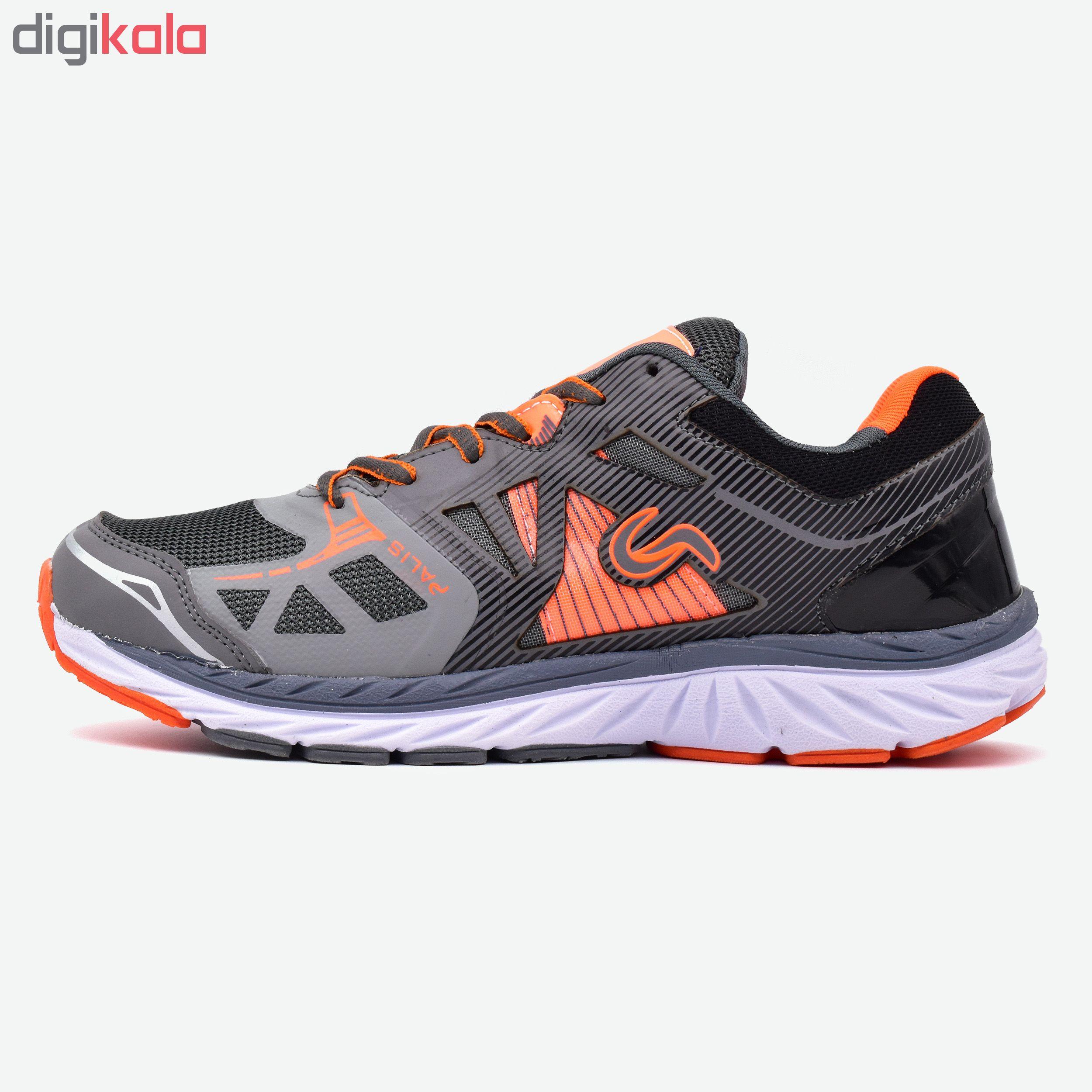 خرید                      کفش  پیاده روی مردانه مدل پاتریکاس کد 5653