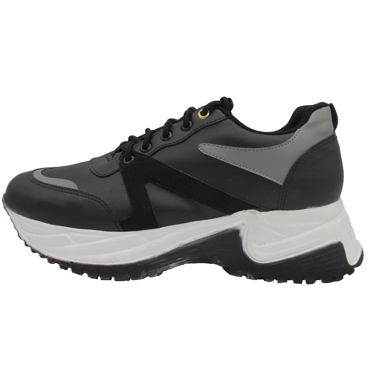 کفش مخصوص پیاده روی زنانه مدل LV کد 101