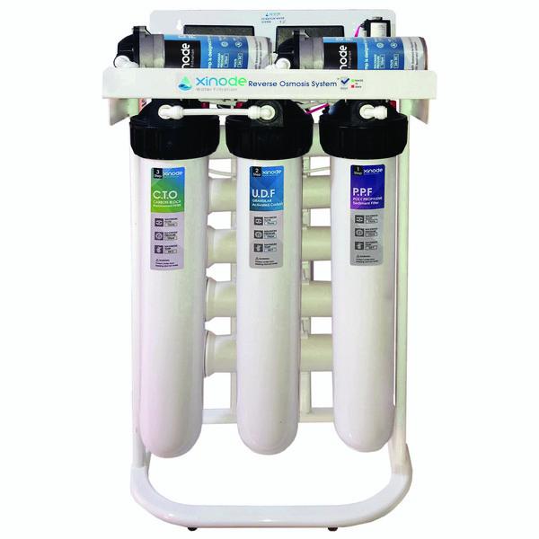 دستگاه تصفیه کننده آب نیمه صنعتی زینود مدل ASI-4002PL