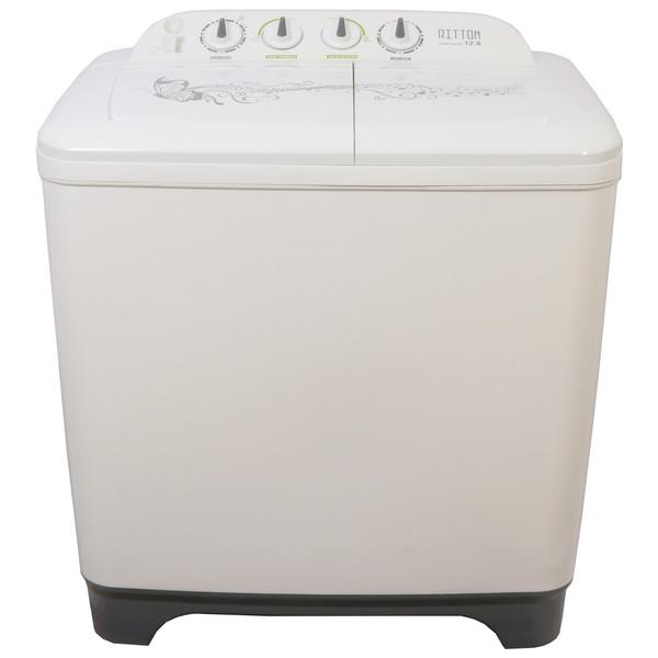 ماشین لباسشویی  ریتون مدل RWM 1280.MA ظرفیت 13 کیلوگرم