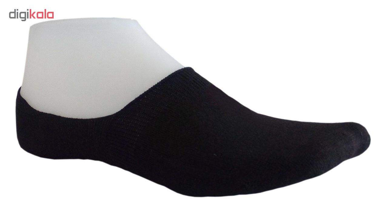 جوراب مردانه مدل M-01 main 1 2