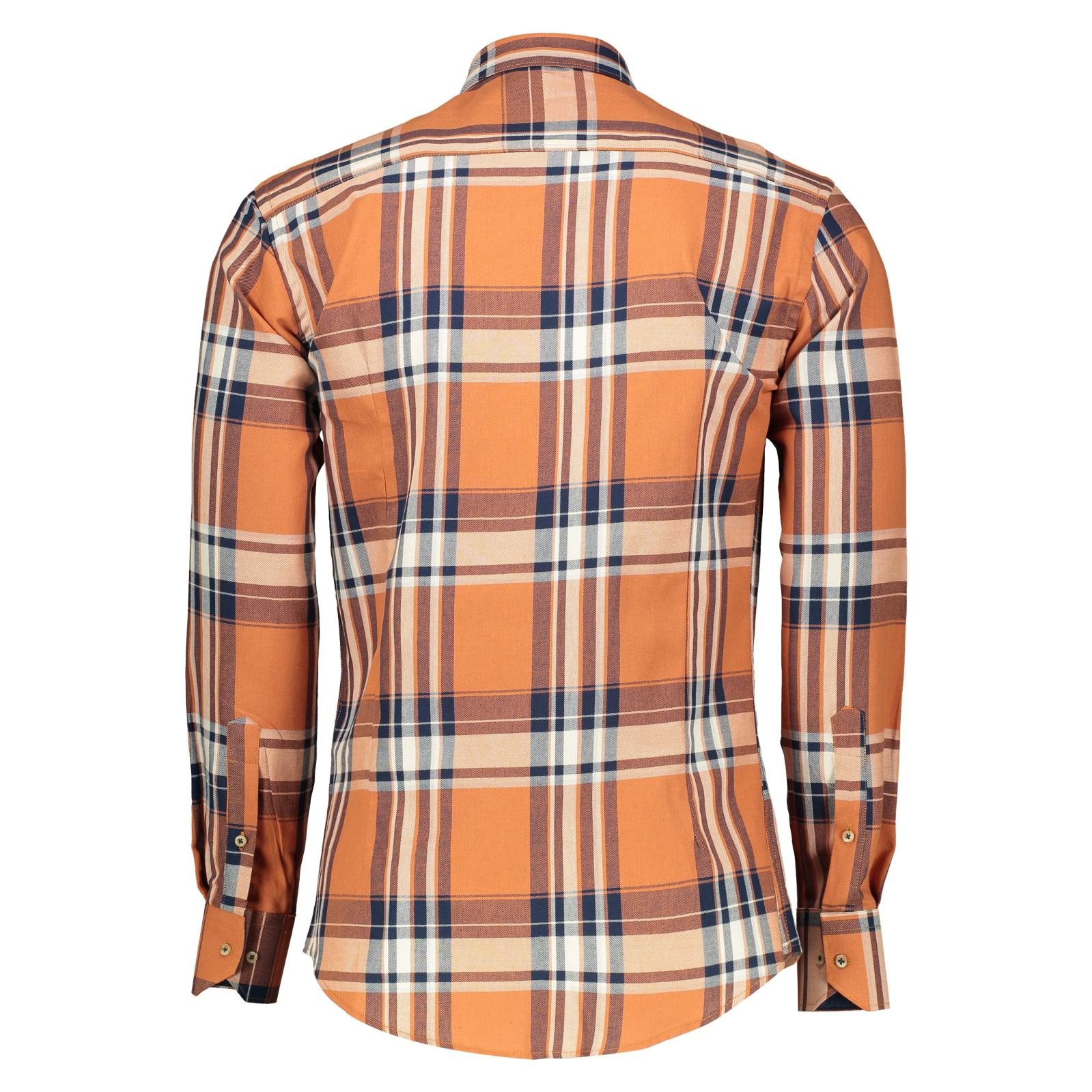 پیراهن مردانه زی مدل 153114023 main 1 3