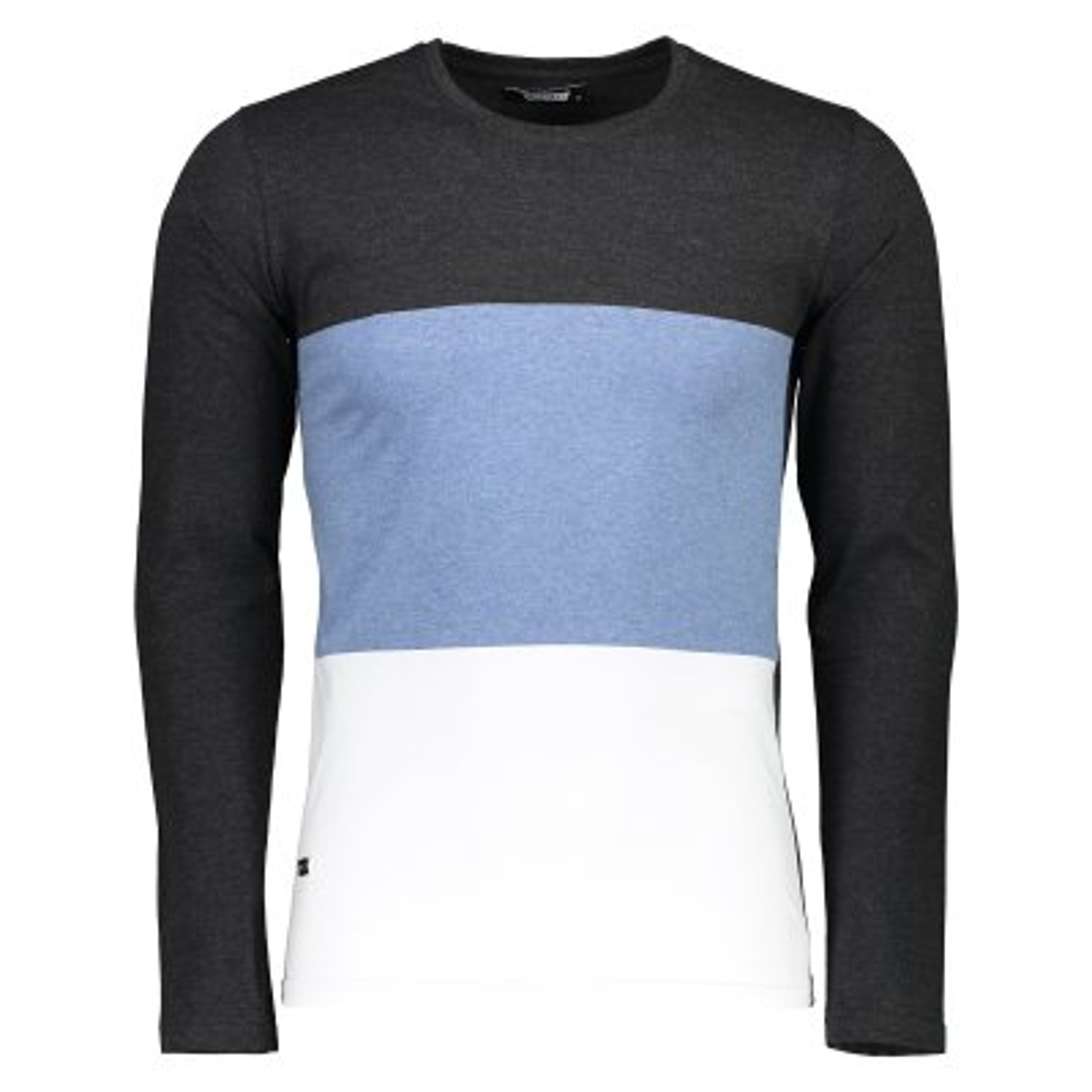 تی شرت آستین بلند مردانه بای نت کد 298-1