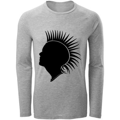 تصویر تی شرت مردانه کد B161