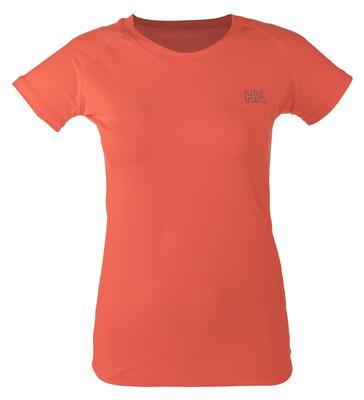 Photo of تی شرت ورزشی زنانه اچ کی مدل 2473-Orange