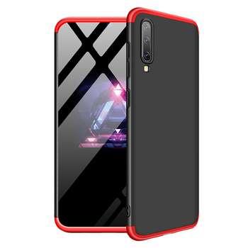 کاور 360 درجه جی کی کی مدل GKA7 مناسب برای گوشی موبایل سامسونگ Galaxy A70 / A70s