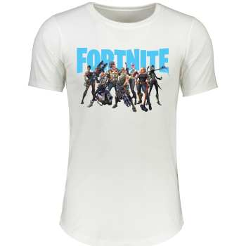 تیشرت طرح Fortnite کد 15822