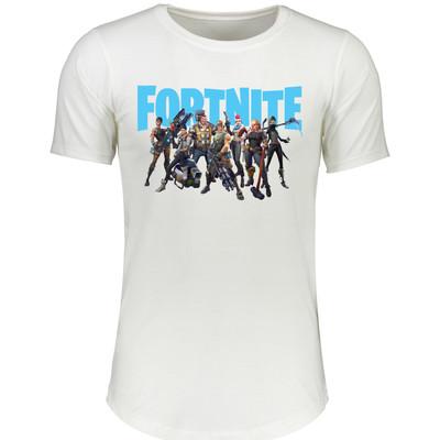 تصویر تیشرت طرح Fortnite کد 15822