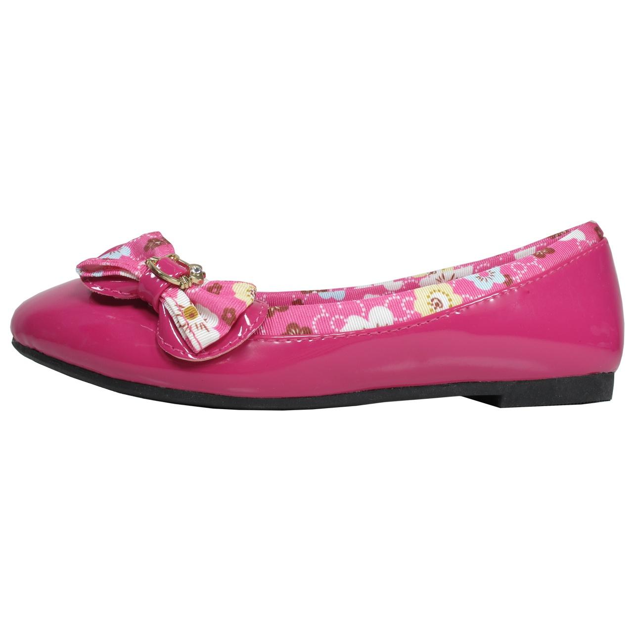 کفش دخترانه کنیک کیدز کد 1112