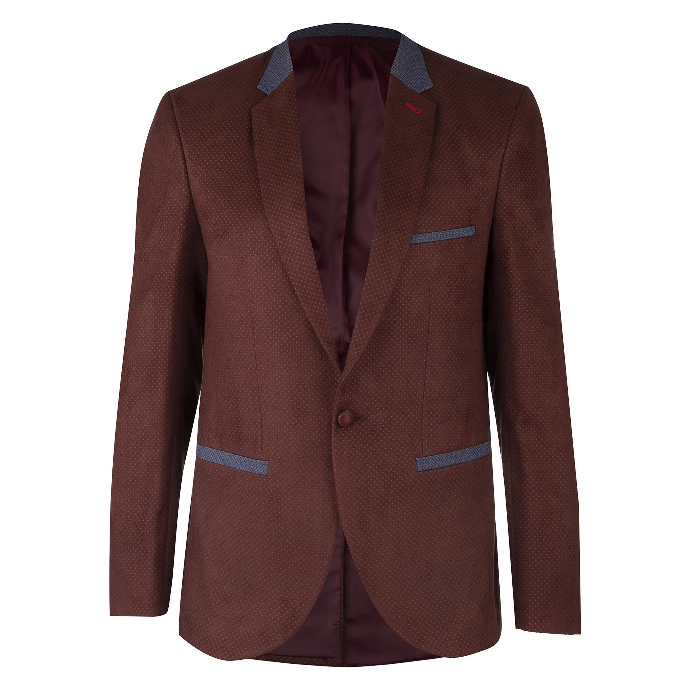 کت تک مردانه کد MKHRD1052