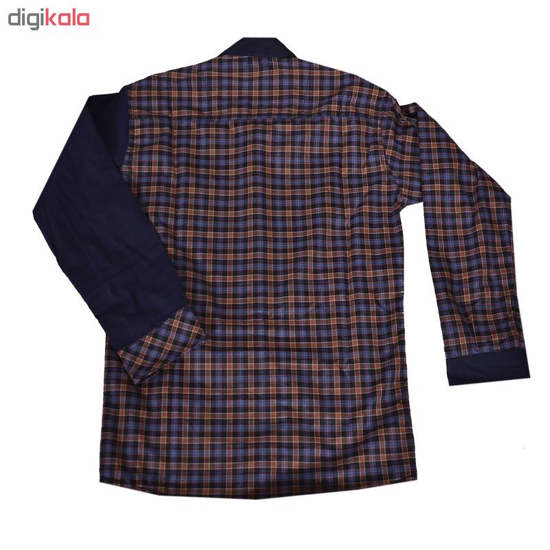 پیراهن پسرانه مدل 360/04