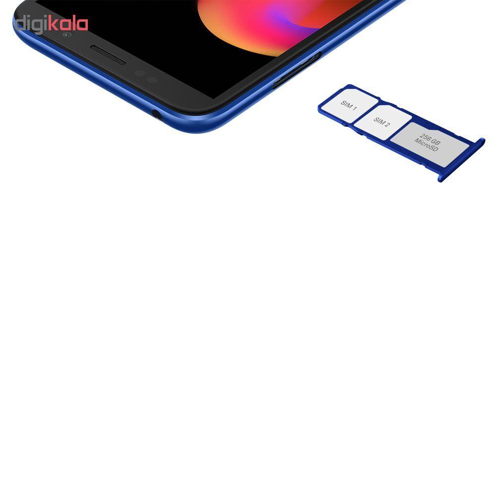 گوشی موبایل هوآوی مدل Y5 lite 2018 دو سیم کارت ظرفیت 16 گیگابایت main 1 7