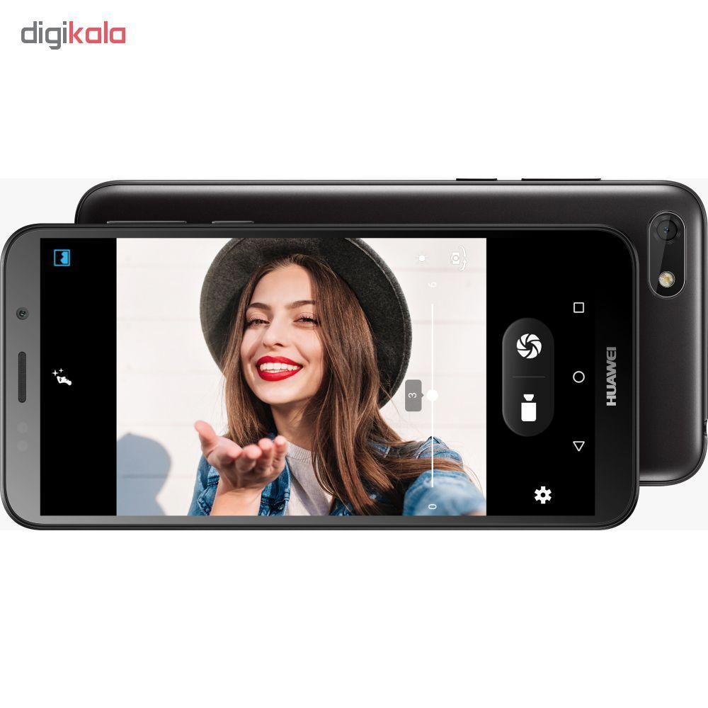 گوشی موبایل هوآوی مدل Y5 lite 2018 دو سیم کارت ظرفیت 16 گیگابایت main 1 8