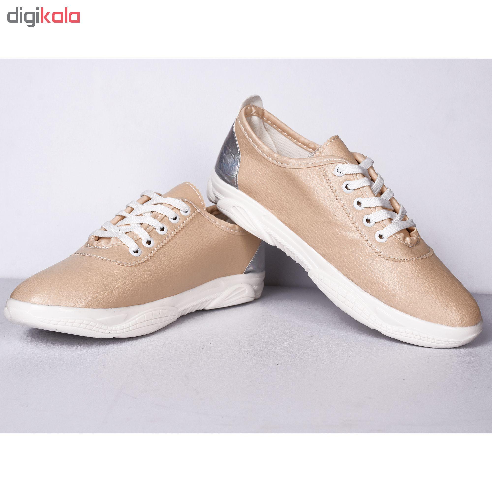 کفش مخصوص پیاده روی زنانه کد 1350