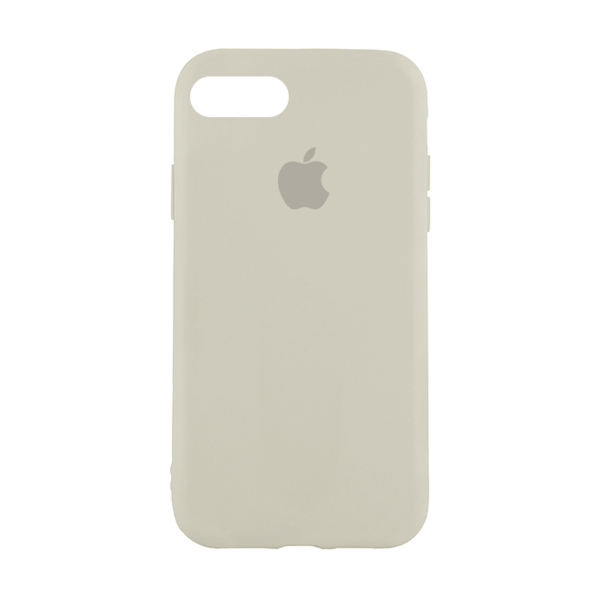 کاور مدل Silc مناسب برای گوشی موبایل اپل Iphone 8 / iphone 7