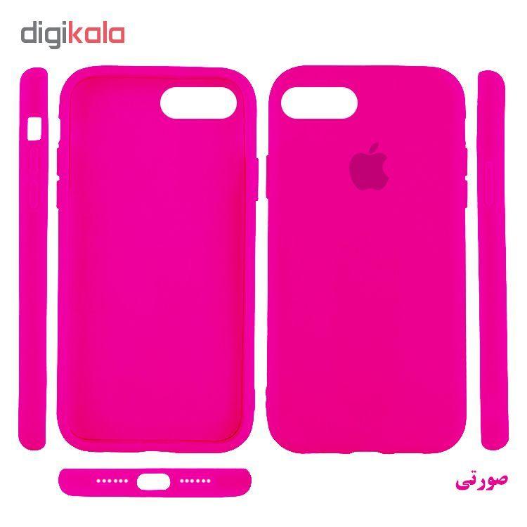 کاور مدل Silc مناسب برای گوشی موبایل اپل Iphone 8 / iphone 7 main 1 10