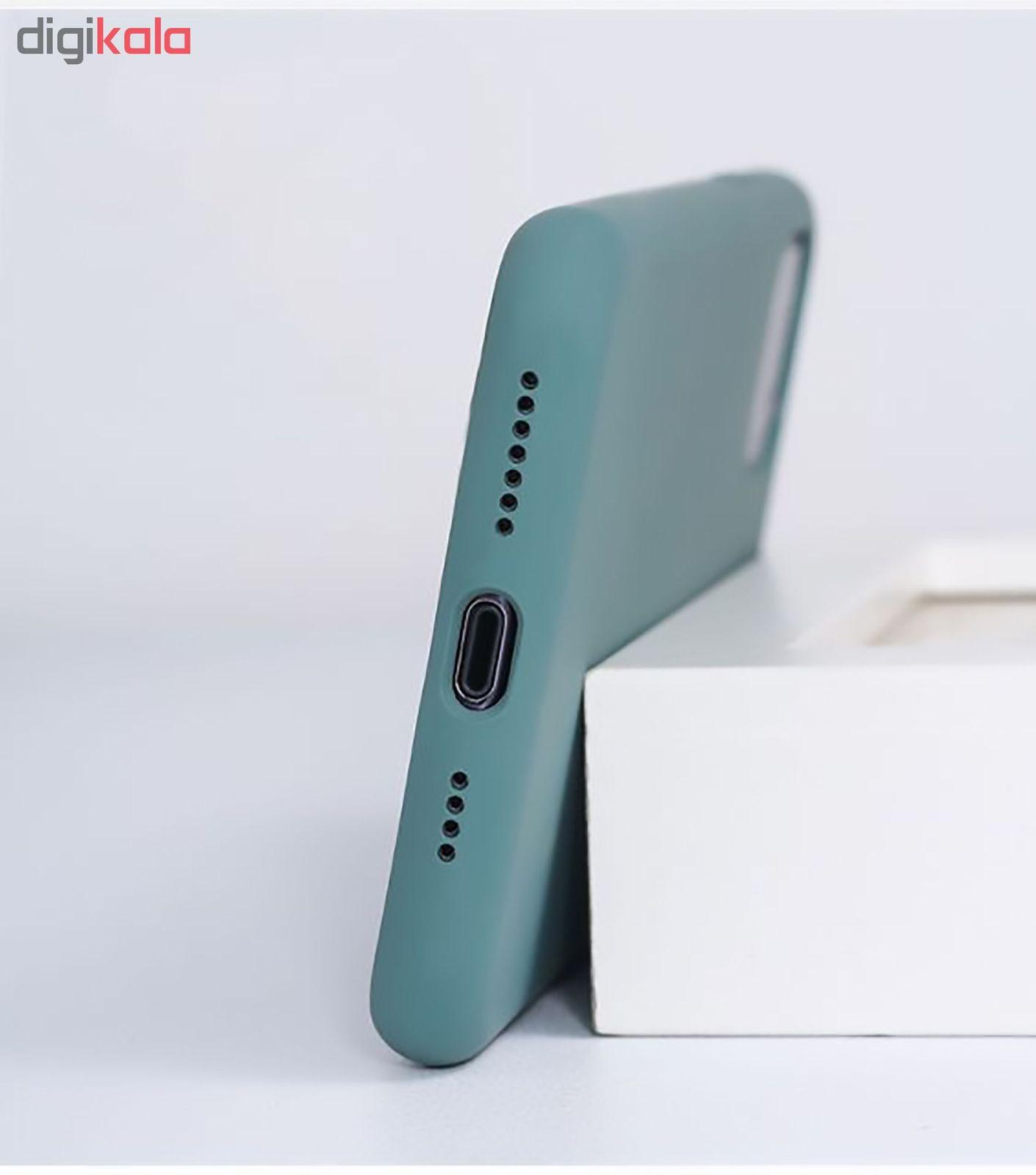 کاور مدل Silc مناسب برای گوشی موبایل اپل  Iphone 8 plus / iphone 7plus main 1 12