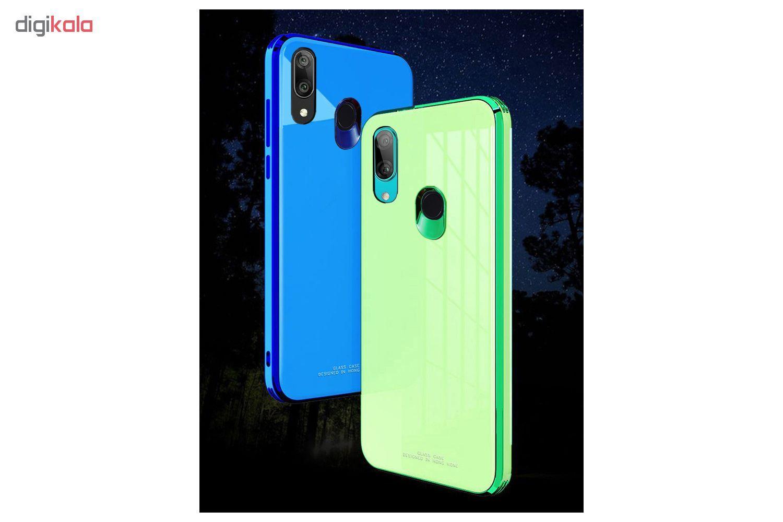 کاور سامورایی مدل FGC-020 مناسب برای گوشی موبایل هوآوی Y7 2019/Y7 Prime 2019 main 1 3