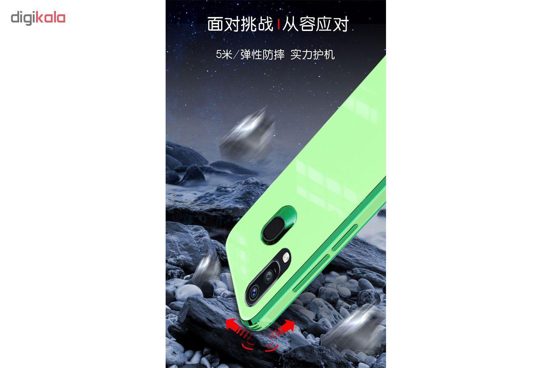 کاور سامورایی مدل FGC-020 مناسب برای گوشی موبایل هوآوی Y7 2019/Y7 Prime 2019 main 1 4