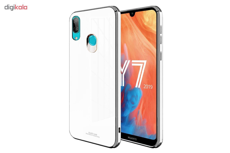 کاور سامورایی مدل FGC-020 مناسب برای گوشی موبایل هوآوی Y7 2019/Y7 Prime 2019 main 1 7