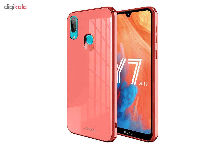 کاور سامورایی مدل FGC-020 مناسب برای گوشی موبایل هوآوی Y7 2019/Y7 Prime 2019 main 1 8