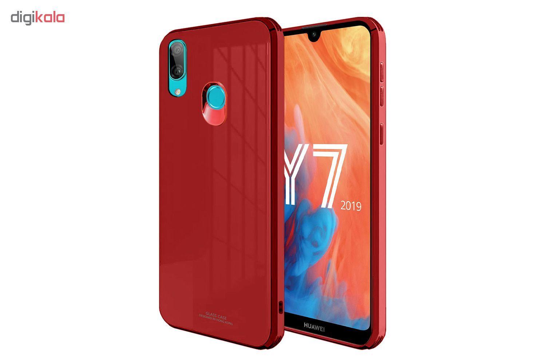 کاور سامورایی مدل FGC-020 مناسب برای گوشی موبایل هوآوی Y7 2019/Y7 Prime 2019 main 1 9