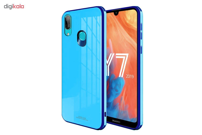 کاور سامورایی مدل FGC-020 مناسب برای گوشی موبایل هوآوی Y7 2019/Y7 Prime 2019 main 1 10