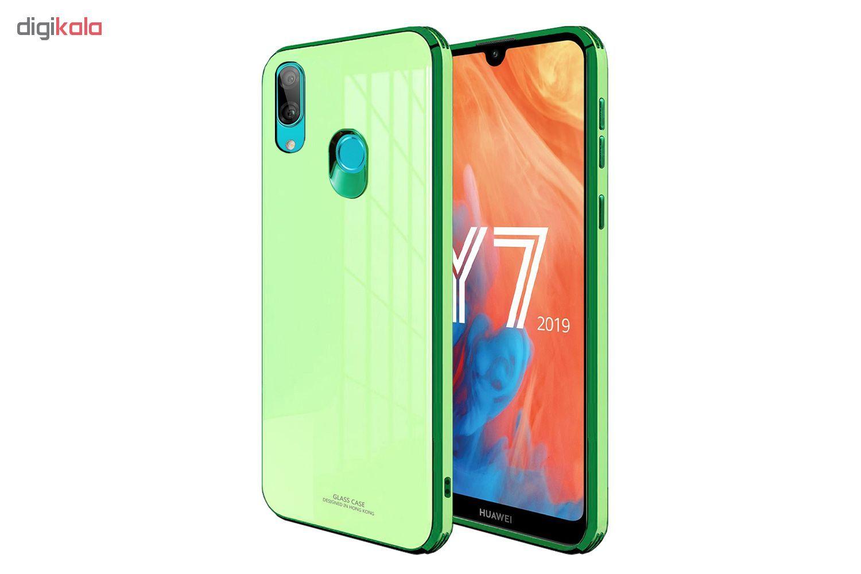 کاور سامورایی مدل FGC-020 مناسب برای گوشی موبایل هوآوی Y7 2019/Y7 Prime 2019 main 1 11