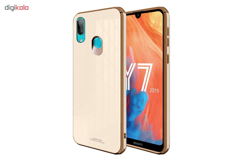 کاور سامورایی مدل FGC-020 مناسب برای گوشی موبایل هوآوی Y7 2019/Y7 Prime 2019 main 1 12