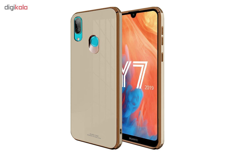 کاور سامورایی مدل FGC-020 مناسب برای گوشی موبایل هوآوی Y7 2019/Y7 Prime 2019 main 1 13