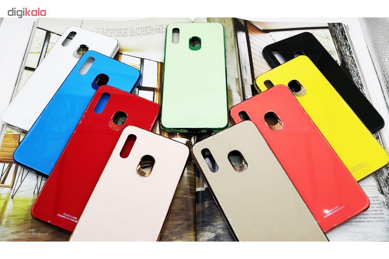 کاور سامورایی مدل FGC-020 مناسب برای گوشی موبایل هوآوی Y7 2019/Y7 Prime 2019 main 1 14