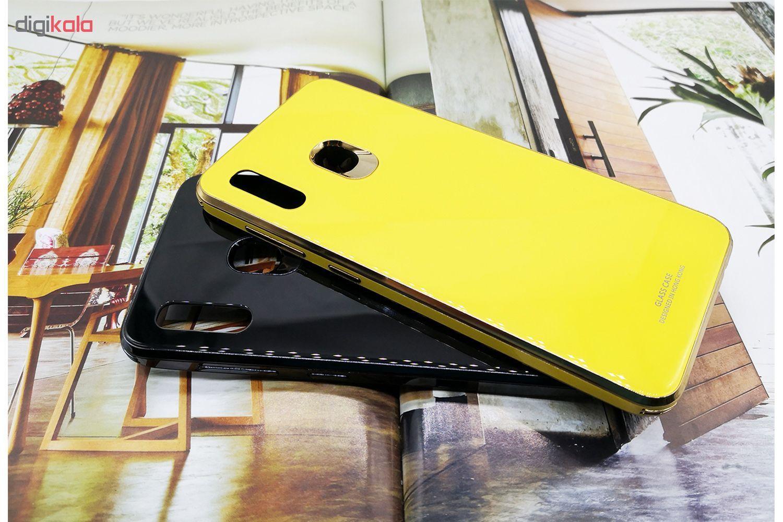 کاور سامورایی مدل FGC-020 مناسب برای گوشی موبایل هوآوی Y7 2019/Y7 Prime 2019 main 1 15