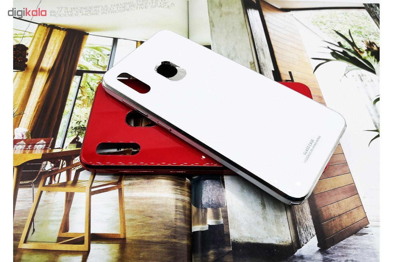 کاور سامورایی مدل FGC-020 مناسب برای گوشی موبایل هوآوی Y7 2019/Y7 Prime 2019 main 1 16
