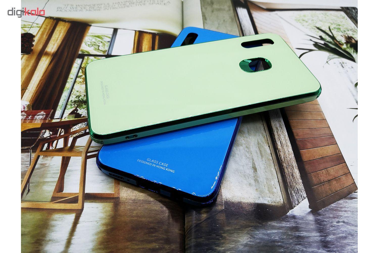 کاور سامورایی مدل FGC-020 مناسب برای گوشی موبایل هوآوی Y7 2019/Y7 Prime 2019 main 1 17