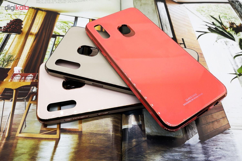 کاور سامورایی مدل FGC-020 مناسب برای گوشی موبایل هوآوی Y7 2019/Y7 Prime 2019 main 1 18