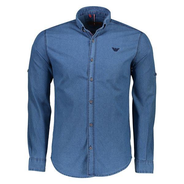 پیراهن مردانه مدل L-BL
