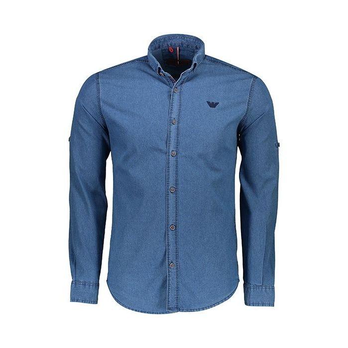 پیراهن مردانه مدل L-BL main 1 1
